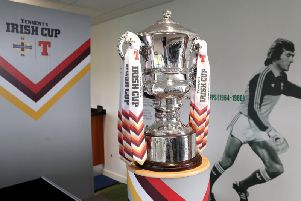 Tennent's Irish Cup