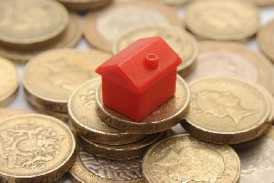 Average house price in Mid Ulster is £146,468