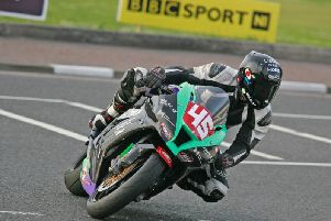 Dutch rider Nadieh Schoots will make her Irish national road racing debut at the Cookstown 100.