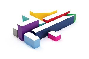 Channel 4 network logo
