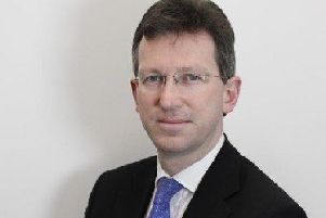 MP Jeremy Wright