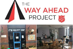 The Salvation Army Way Ahead Project in Leamington is appealing for help with their Christmas appeal. Photos by The Salvation Army Way Ahead Project.