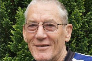 Tributes have been paid to Don Lock, 79     PHOTO: Worthing Excelsior Cycling Club