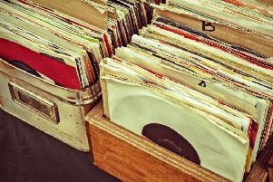 Vinyl sales driven by midlifers - not hipsters
