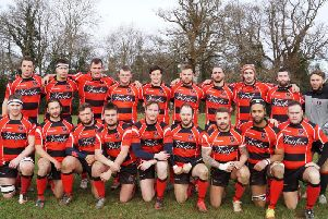 Heath 1st XV ended the year with back to back victories in the league