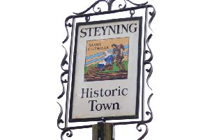 Letter: Getting involved at Steyning