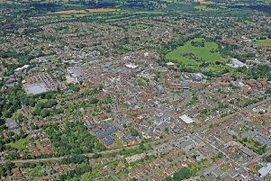 Letter: Horsham is meeting its housing needs