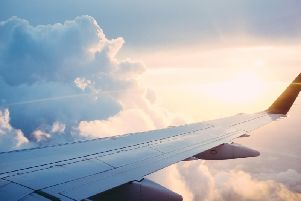 Tips for flying when pregnant