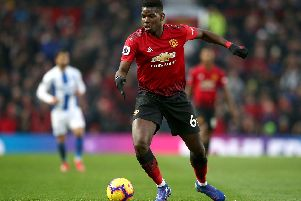 Paul Pogba (Photo by Jan Kruger/Getty Images)