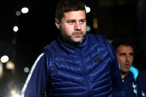Mauricio Pochettino (Photo by Clive Rose/Getty Images)