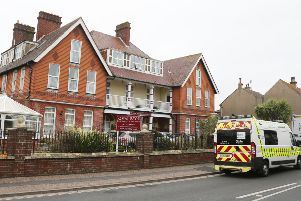 ROYALBAY RESIDENTIAL CARE HOME ALDWICK CQC SHUTDOWN SUS-190429-154746001