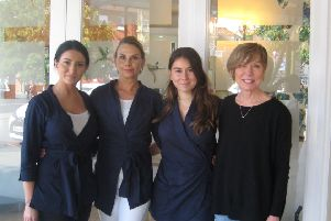 Jane Bulbeck Specialists in Skincare and Beauty