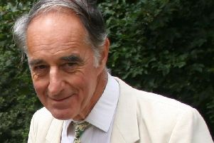 Dr Christopher Willcox was described by patients as the perfect gentleman,