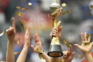 Women's World Cup 2019