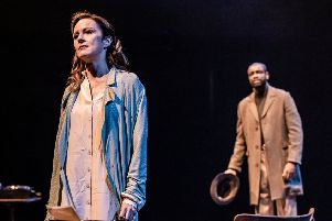 Poignant and Brutal - Plenty at the Chichester Festival Theatre