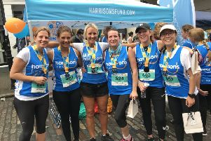 Emily Vowels, Billie Dunlop, Maxine Foster, Sarah Raciti, Steph Collins and Linda Siqi Zhao SUS-191021-171850001