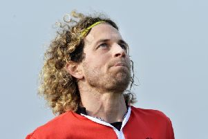 Sergio Torres. Picture by Jon Rigby