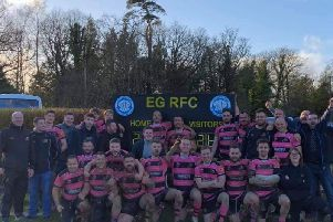 Littlehampton have every reason to celebrate after landing a first trophy by landing the Sussex Vase
