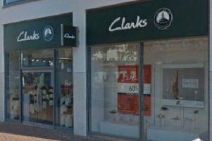 Clarkshas stores across Sussex including in; Chichester;Bognor Regis;Worthing; Crawley; Horsham; Eastbourne (pictured); Brighton; Hove; Uckfield and Lewes. Photo: Google Street View