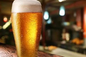 Coronavirus: Harvey's pubs across Sussex become food and beer takeaway services