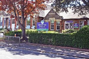 Whytemead Primary School