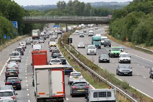 M23 road closures - here's what you need to know