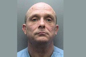 Russell Bishop (Photograph provided by Sussex Police)