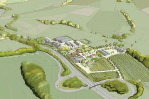 Wiston Estate Winery plans
