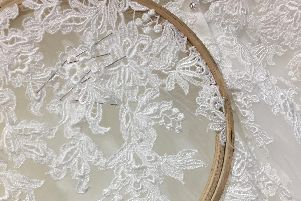 Emma Guard lace