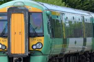 Southern Rail services have been affected