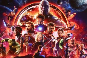 Avengers: Endgame arrives at Worthing cinemas later this montt (Photo by Rich Polk/Getty Images for Disney)