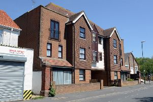 Resident calls for action at Littlehampton flats blighted by antisocial behaviour