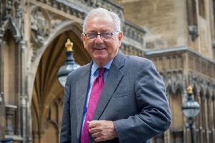 Peter Bottomley MP has defended his colleague