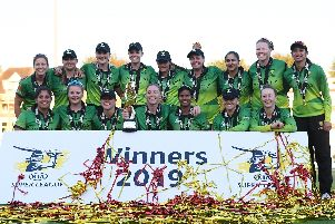 Kia Super League Finals Day 2019  / Pictures: www.yasps.co.uk