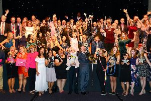 The tenth Patient First STAR awards recognised the efforts of staff across Western Sussex Hospitals NHS Trust