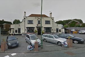 The Marquis Of Granby pub, in Sompting. Picture: Google