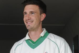 Graham Bush took five wickets as table-topping Bognor Regis chalked up another victory