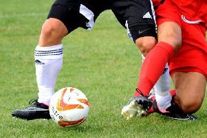 Eight Sussex clubs are through to the FA Vase second round proper.
