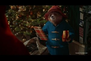 Paddington Bear saves Christmas in M&S's new festive advert