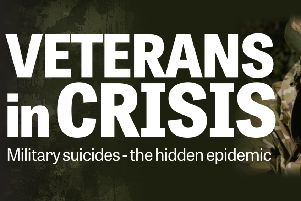 Sussex coroners quiet on military suicide figures amid calls for better recording of veteran deaths