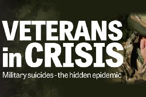 More must be done to look after our veterans