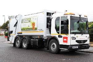 Garden waste collections in most Sussex councils cost above the national average