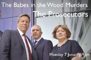 The Babes in the Wood Murders: The Prosecutors