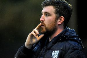 Loxwood boss Alex Walsh. Picture by Steve Robards.