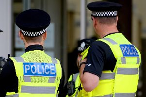 The average rate across England and Wales was 85 crimes per 1,000 residents, and the number of recorded homicides rose by 14 per cent to the highest level since 2008.