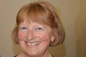 Sally Horner represented Broadbridge Heath at Horsham District Council from 1989 to 2011