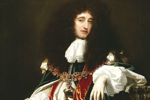 Simon Pietersz Verelst (1644-1721), Prince Rupert of the Rhine c.1680-82, oil � National Trust. SUS-190402-142648001