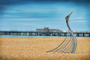 Sussex set to enjoy more warm weather this month