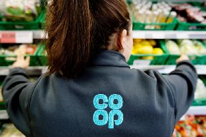 Co-op is set to serve-up a new-look store inCrawley, following a 1million overhaul