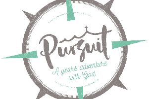 'Persuit' is a gap year initiative from the Diocese of Chichester